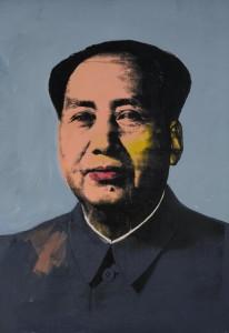 Sothebys-Warhol-Mao