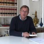 """Professor Ole Hasselbalch om såkaldte eksperter: """"Der står intet om det, de siger, i flygtningekonventionen."""""""