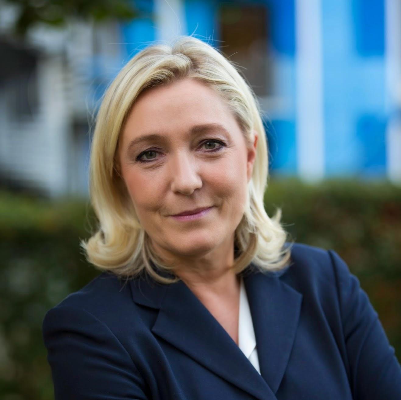 Marine Le Pen om Køln og trusselen mot kvinners frihed