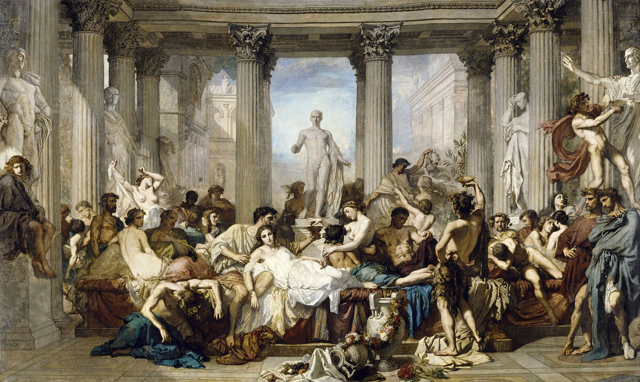 romans-in-the-decadence-of-the-empire-1847