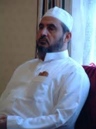 Mohammad Fouad al-Barazi,