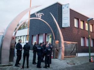 Bombetrussel Sikh tempel jihadister Tyskland 2016
