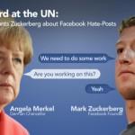 Facebook står for fald