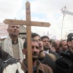 Muslimsk FN-personel nægter kristne syrere hjælp