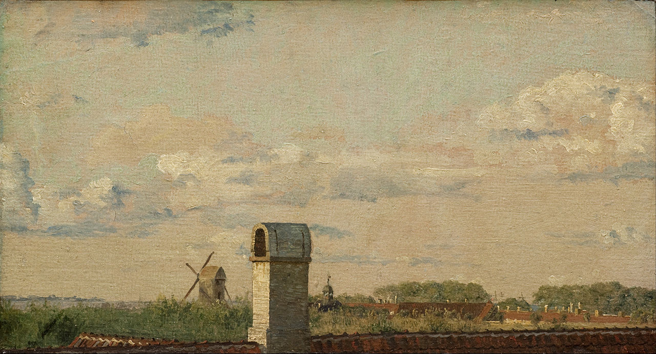 1280px-Christen_Købke_-_View_from_a_Window_in_Toldbodvej_Looking_Towards_the_Citadel_in_Copenhagen_-_Google_Art_Project