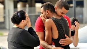 Gay angreb homse homoseksuelle 12:6-terror Orlando Florida USa 2016