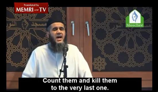 abu-bilal-ismail