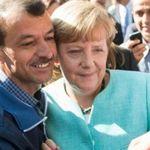 Merkel: – Jo, islam hører hjemme i Tyskland!