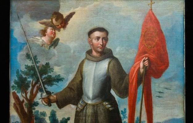St. Giovanni da Capristano
