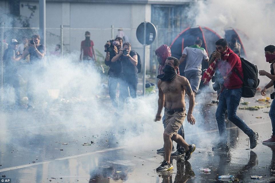 intifada-europe