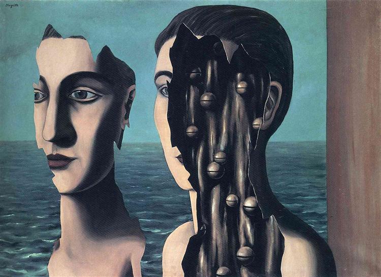 rene.magritte.the-double-secret-1927(1).jpg!Large