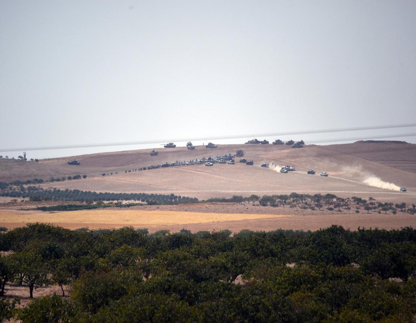 turkish.tanks.jarabulus