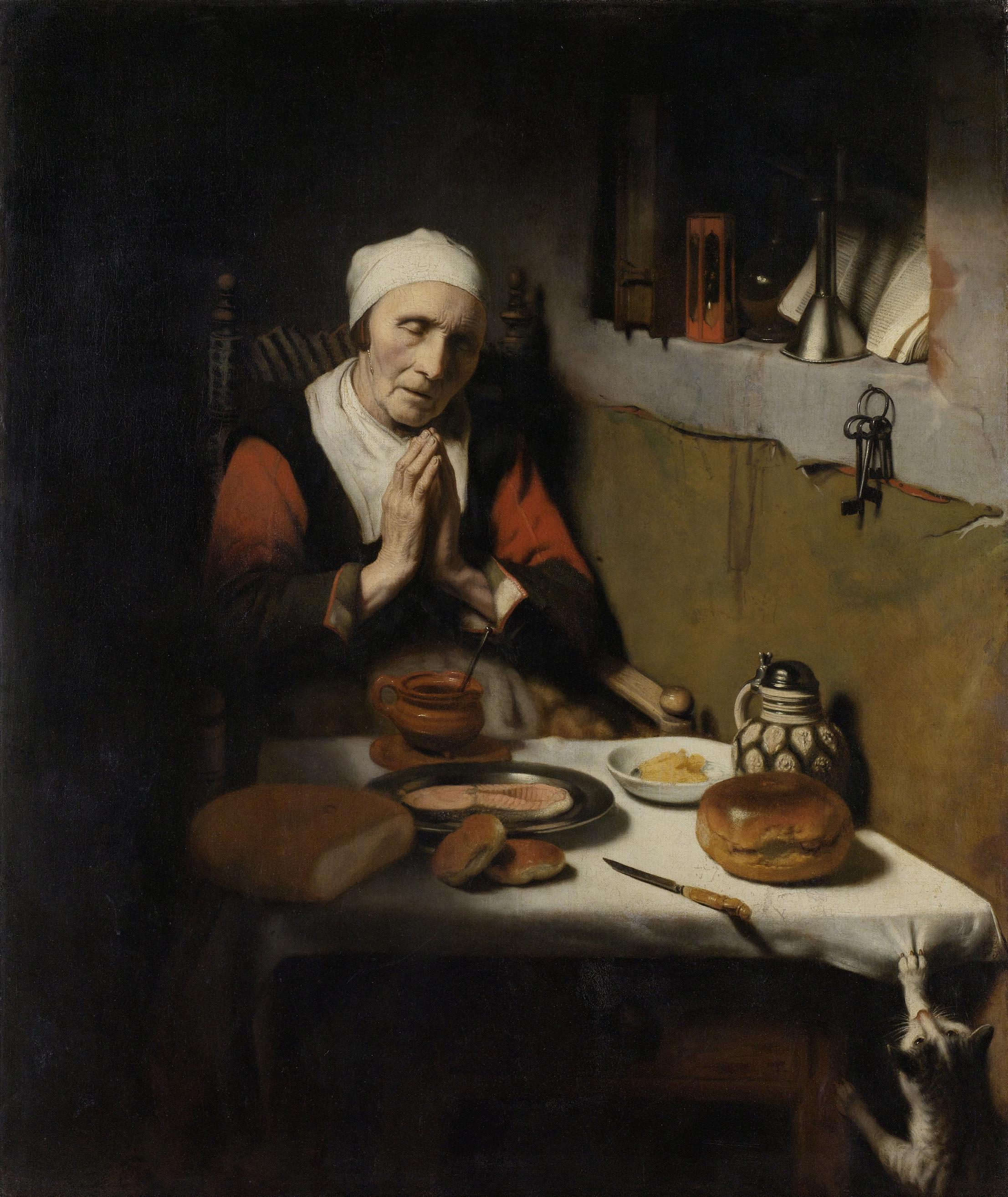 oude_vrouw_in_gebed_bekend_als_het_gebed_zonder_end_rijksmuseum_sk-c-535