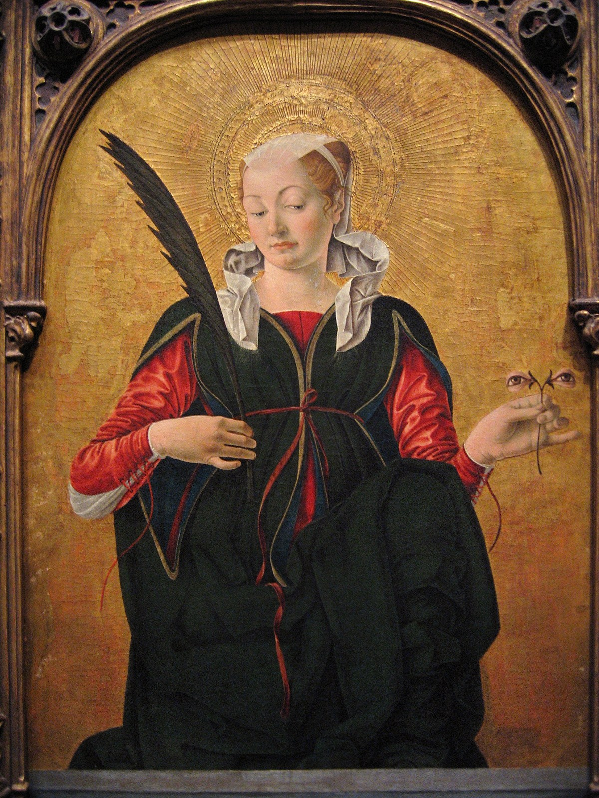 francesco_del_cossa_-_saint_lucy