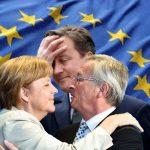 EU har løjet for os de seneste 50 år