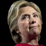 Hillary Clinton – Stop masseindvandringen, ellers mister vi magten
