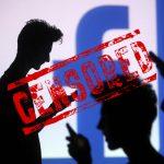 Vi er lukket ude af Facebook i 24 timer