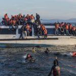NATO: Migranter og flygtninge er en trussel mod Europas sikkerhed