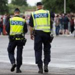 Sverige: Hver tredje politimand har sagt op, og politiskolerne har tomme pladser