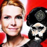 – Vi har tabt til islam, siger minister. Hun har helt ret.