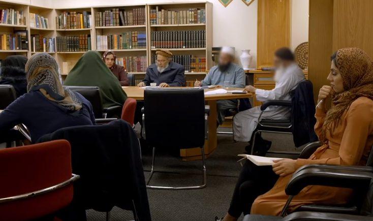 Danske muslimer er i de senere år blevet langt mere fundamentalistiske.