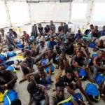 Aquarius er nu på vej nord med de 141 migranter – Efterlyser en havn der vil modtage dem