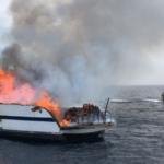 Bådmigranter angriber tunesisk politi med molotovcocktails – en død
