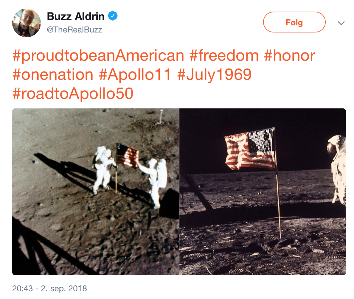 buzz aldrin says he is proud to be an american after - 794×720
