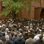 Berlin – Op mod 2.000 deltog i begravelsen af myrdet storkriminel arabisk klanmedlem