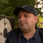 Far til et af skudofrene på Nørrebro fredag er araber
