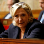 Fransk domstol pålægger Marine Le Pen psykiatrisk undersøgelse