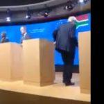 Video – Jean Claude Juncker i ny bizar optræden