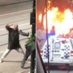 DR omtaler terrorangrebet i Melbourne – men ikke at gerningsmanden var somalier og det formodentligt var islamisk