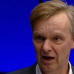 Poul Madsen – Alle med asyl skal blive i Danmark for altid