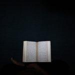 Frygten for at læse Koranen