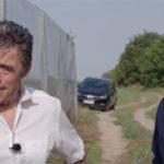 """Niels Lillelund: """"… i Foghs fjerne blik ved muren findes konturerne af Europas moderne ulykke."""""""