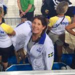 Sverige: Svømmeforbundets leder måtte gå af efter hijab-kritik