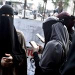 Ungdomsoprør: Støtten til sharia vokser