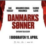 Britta Nielsen 's iranske advokat anbefaler Danmarks Sønner