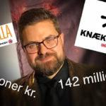 Afsløring af anti-Rasmus Paludan-kampagne: Bagmanden tjener penge på kræftindsamling