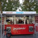 Pølsevogn ville ikke servere halalkød; blev chikaneret væk fra Brønshøj Torv af muslimer