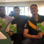 Alternativet 's valgkamp: Over 1000 muslimer til islamisk vælgermøde