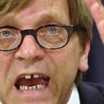 Den liberale gruppe forslår at slå EU sammen med Afrika