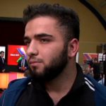 """Syriske """"Mohamad"""" vil blive resten af sit liv i Danmark"""