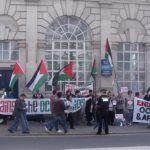 Aktivister tvinger jødiske forretninger i Storbritannien til at lukke