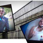 Livsfarlig migrant går rettens vej: Vil ikke spændes fast