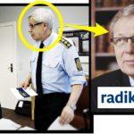 Fyns Politi ansatte berygtet islamist: Politidirektøren er politiker hos Det Radikale Venstre