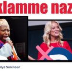 Mediernes yndlings-migrant: Kalder Pernille Vermund for 'klamme nazilort'