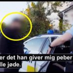 Amok på politiet: 'Fuck, din lille bøsse'