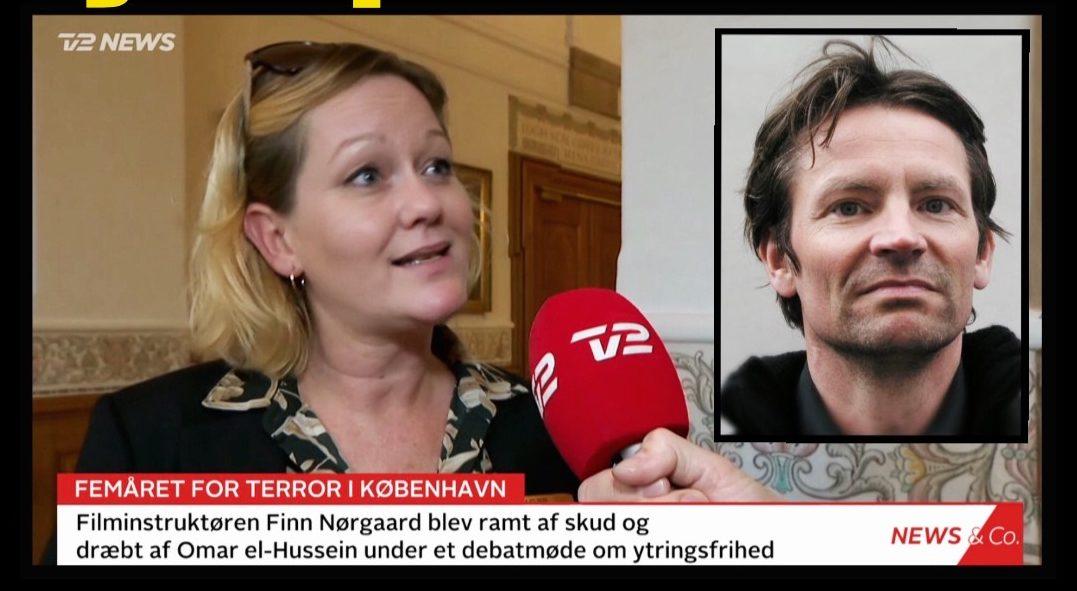 Finn Nørgaard Foreningen: Prismodtager lyver for åben skærm